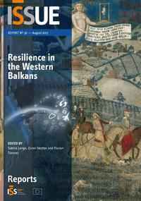 Resilience in the Western Balkans