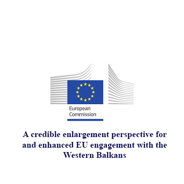A credible enlargement perspective for and enhanced EU engagement with the Western