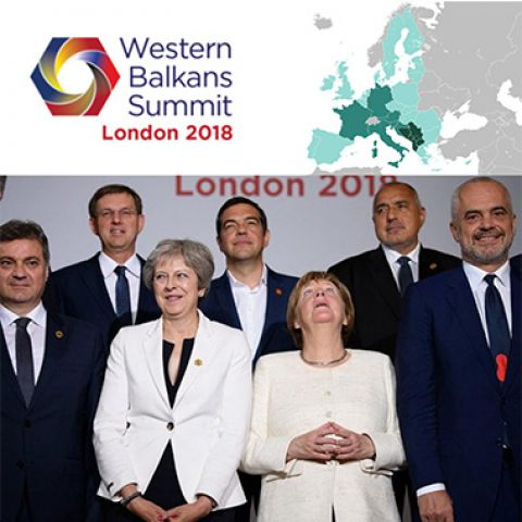 The Berlin Process Accomplishments – Reflections after the London Summit 2018