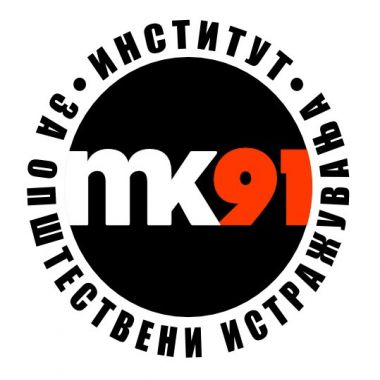 Institute for social research – MK91